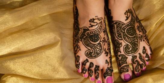 Comment réaliser un tatouage au henné soi-même