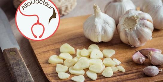 Consommer beaucoup d`ail peut-il faire baisser le taux de cholestérol ?