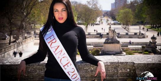 L'Africaine Sonia Douar devient Miss Monaco
