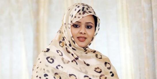 Mauritanie : Leïla Bouamatou, première femme à diriger une banque dans son pays