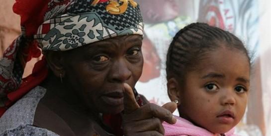 En Afrique du Sud, les femmes bien plus violentées qu`ailleurs