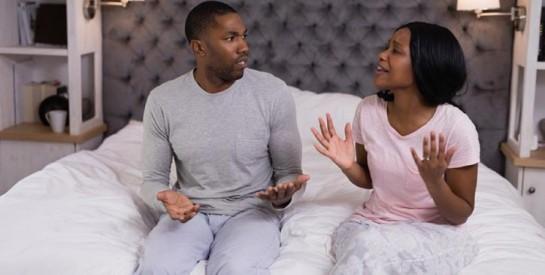 Comment réagir si ton ou ta partenaire t'a trompé(e)