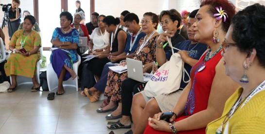 Abidjan : consultation régionale des jeunes femmes africaines sur Beijing +25