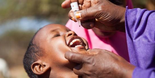 Rougeole : le nombre de contaminations dans le monde a triplé depuis janvier