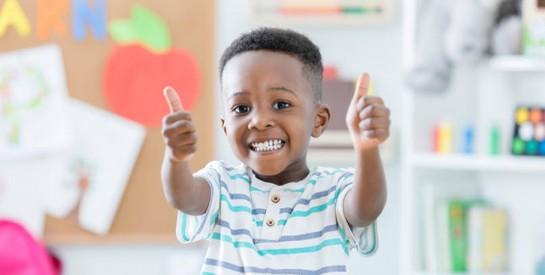 10 moyens de gérer les caprices de votre enfant