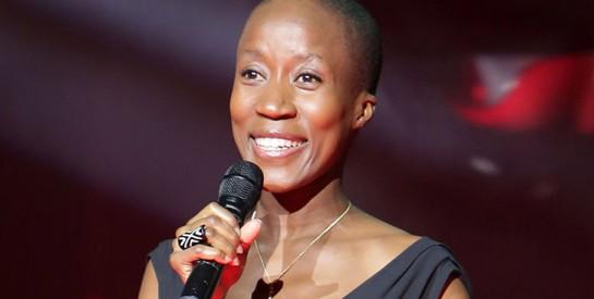 """Rokia Traoré, ambassadrice de la culture africaine : """"L`émancipation des femmes était là avant d`être ailleurs"""""""