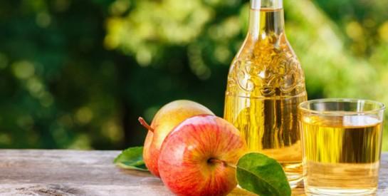 Le vinaigre de cidre : une solution naturelle contre les règles hémorragiques?