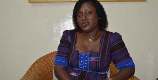 Christelle Kalhoule, directrice pays du CCFC : «Le développement doit venir d'abord de l'intérieur»
