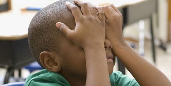 3 choses à éviter si votre enfant souffre de varicelle