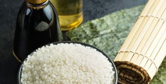 Pourquoi utiliser le vinaigre de riz