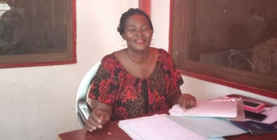 Agathe Attoungbré, l`ivoirienne qui règne en maître sur Ouaga