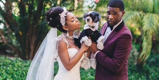Traditions de mariage dans d`autres cultures