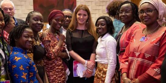 Le G7 octroie 251 millions de dollars pour appuyer l'entrepreneuriat féminin en Afrique