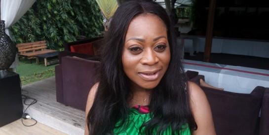 Linda Bongo Ondimba : «J`invite les femmes à chasser l`ignorance, à se cultiver, se renseigner, s`ouvrir, lire,..»