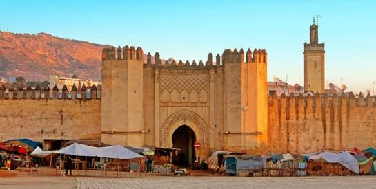 Maroc: 5 villes à visiter