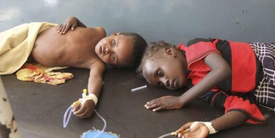 Malgré les vaccins, la rougeole gagne du terrain dans le monde