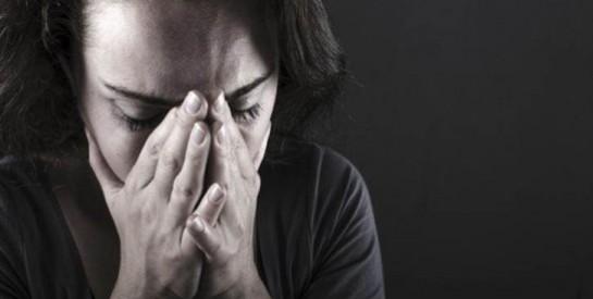 """""""C`était lui ou moi"""", une victime de violences conjugales témoigne"""