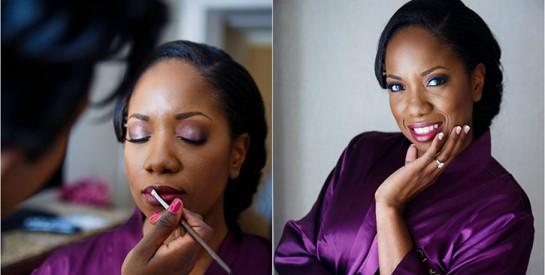 Les zones à privilégier pour un maquillage impeccable