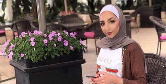 Israa Ghrayeb, 21 ans, tuée pour avoir posté une photo avec son fiancé avant leur mariage