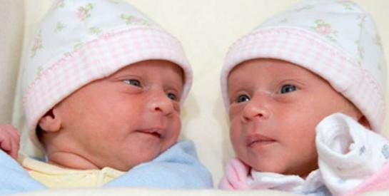 À 73 ans, une Indienne donne naissance à des jumelles