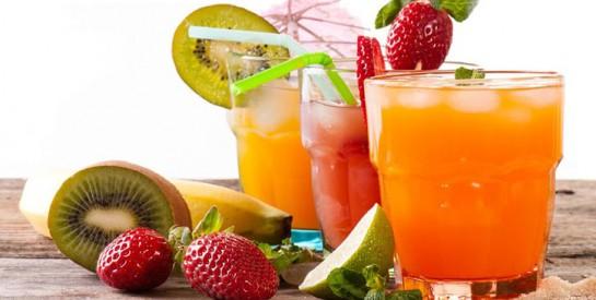 Jus de fruits et sodas : ils explosent vos risques de mort prématurée