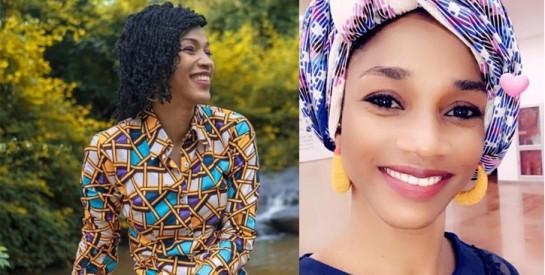 Viviane Mina SIDIBÉ, Malienne, actrice et présentatrice télé : ``Le mariage précoce est aussi néfaste que l'excision``