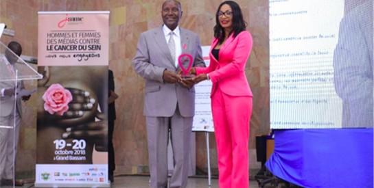 Lancement des 3ème Journées de Mobilisation des Médias contre le Cancer du sein (JMMC) : ``Briser le mythe du cancer du sein``