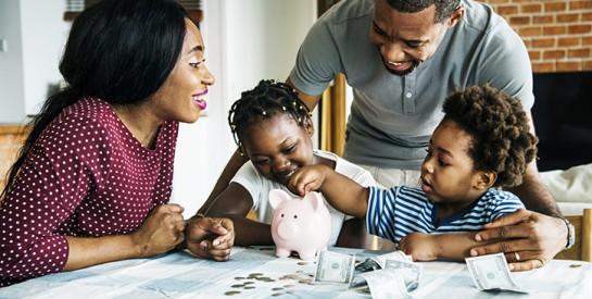 De précieuses leçons à enseigner à vos enfants au sujet de l`argent