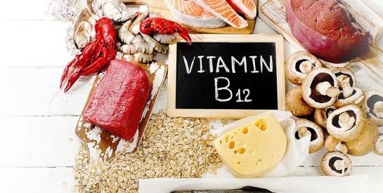 On a tous besoin de vitamine B12: comment faire le plein ?