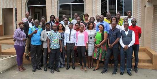 Santé : des journalistes formés sur les droits en santé sexuelle et reproductive chez les adolescentes et les jeunes