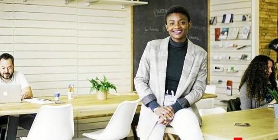 Irelle Kouakou : Mon but final est de créer un véritable campus Le Reuz