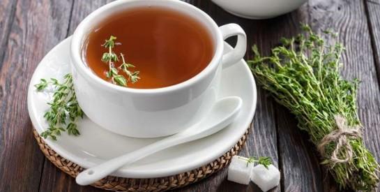 5 recettes d'infusions pour soigner un rhume