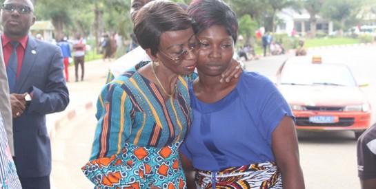 Décès à Abidjan d'une fillette de 3 ans violée dans un village de Dimbokro