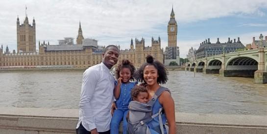 5 raisons de voyager avec des enfants