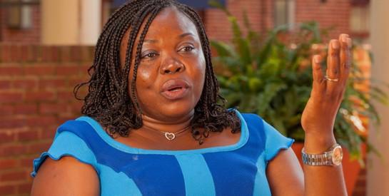 Côte d'Ivoire : Patricia Zoundi Yao, nommée eTrade for Women Advocate