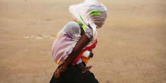 `` Il faut qu'il paye `` : c'est le cri de coeur des femmes violées par des djihadistes au Mali
