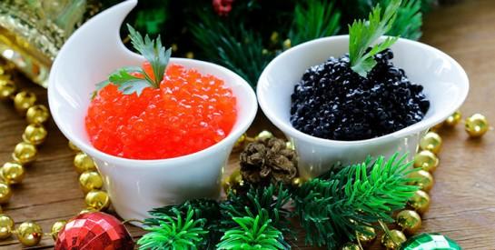 Comment reconnaitre un bon caviar et le déguster et toute quiétude