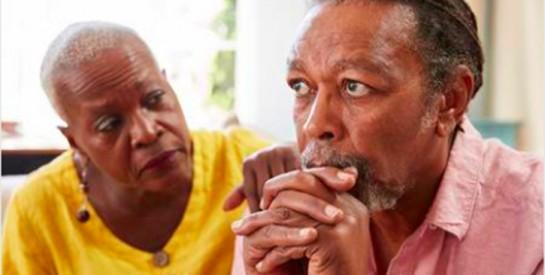 ``Après la mort de mon mari, je découvre qu'il a trois enfants adultérins : que faire? ``
