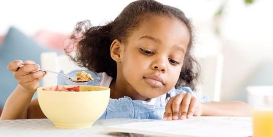Faut-il forcer ses enfants à manger ?