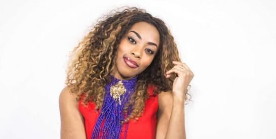 La productrice ALexandra Amon, première femme Ivoirienne à l'académie Internationale des Emmy Awards