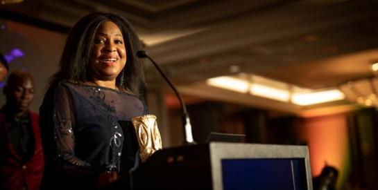 Fatma Samoura récompensée aux Best of Africa Awards à Londres