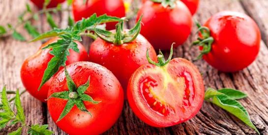 Manger des tomates pourrait réduire les risques du cancer du foie