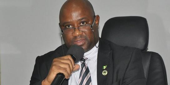 Un professeur nigérian suspendu après la diffusion du documentaire de BBC ``Sex for grade ou le sexe contre de bonnes notes``