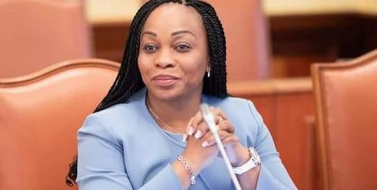 Gabon : Qui est Prisca Koho la nouvelle ministre de la Femme et porte-parole du gouvernement ?
