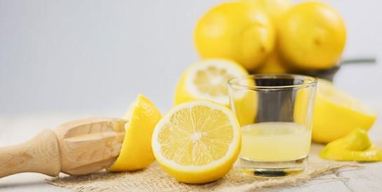 Comment utiliser le citron pour se débarrasser des impuretés du visage