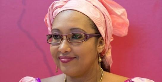 DJAÏLI AMADOU AMAL : Être femme ce n'est pas une mince affaire, l'être africaine…