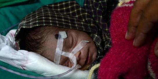 Plus de 15.000 enfants de moins de 5 ans décèdent chaque jour dans le monde