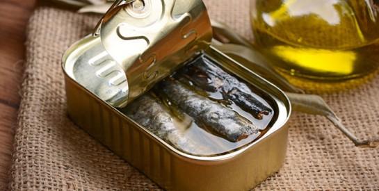 La sardine en boîte : saveur, bienfaits et risque pour la santé...