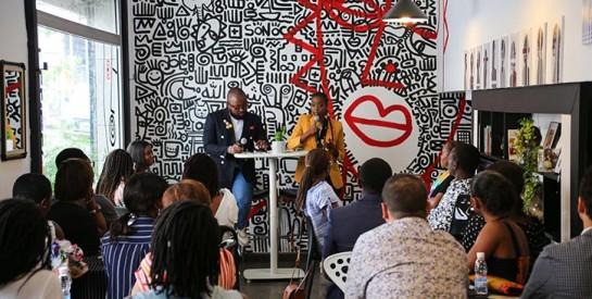 Coffee Time avec la Maison Dyv: apprenez les bonnes manières avec Dhassyv Kouao pour améliorer votre vie professionnelle et sociale