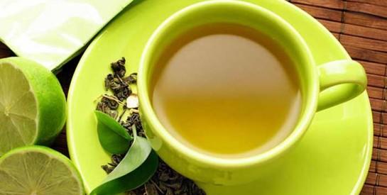 10 bienfaits du thé vert qu`il vous faut connaître